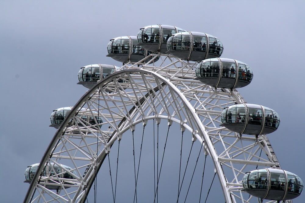 London Eye by epc2007