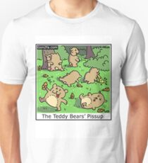 The Teddy Bears' Pissup T-Shirt