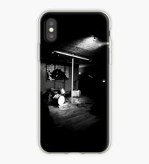 Oasis iPhone Case