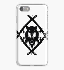 HOLLOW SQUAD iPhone Case/Skin