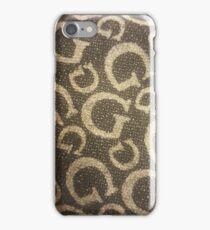 Guess design  iPhone Case/Skin