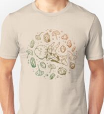 Triceratops Rocks! T-Shirt
