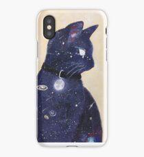 Catstronomy iPhone Case/Skin