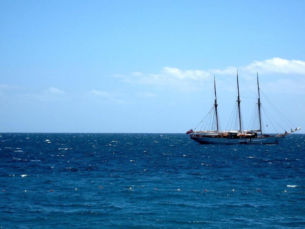 Sail Away by adpatel