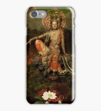Kwanyin iPhone Case/Skin