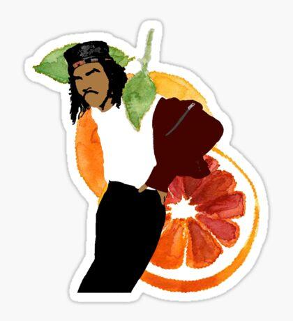 Blood Orange | Dev Hynes Sticker