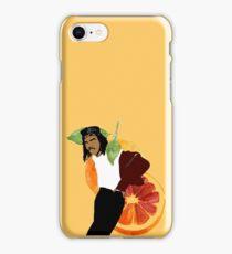 Blood Orange | Dev Hynes iPhone Case/Skin