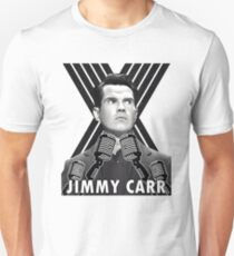jimmy carr T-Shirt