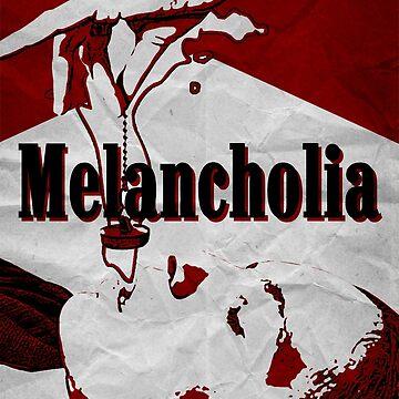 Melancholia by Khepera