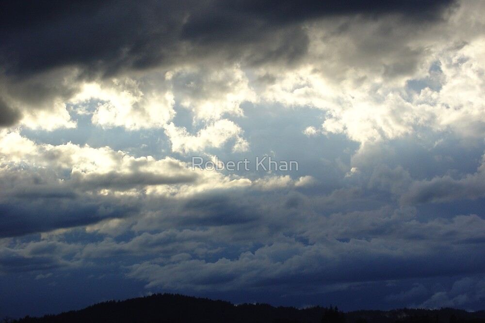 After the Storm by Robert Khan
