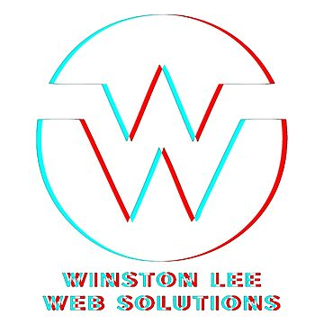 Winston Lee Web Solutions by inkincorporated