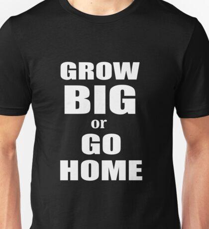 GROW BRO Unisex T-Shirt