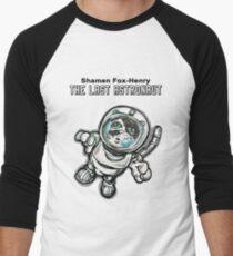 Shamen Fox-Henry The Last Astronaut  Men's Baseball ¾ T-Shirt