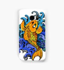Miami Ink did a lot of Koi Fish on their Show Samsung Galaxy Case/Skin