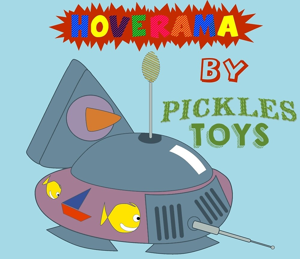 Pickles Toys 75