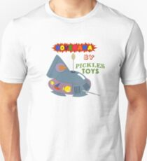 Hoverama by Pickles Toys T-Shirt