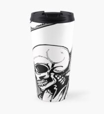 You can be a king or a.... Travel Mug