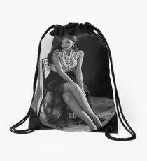 Jessica - SNSD Drawstring Bag