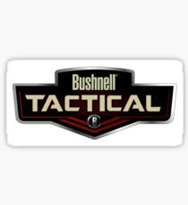 Pegatina Bushnell Tactical