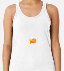Goldfish Racerback Tank Top
