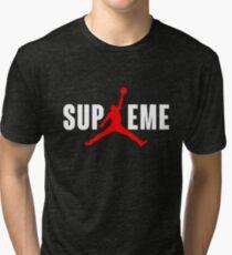 Superme Tri-blend T-Shirt