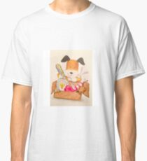 Childrens Classic kipper the dog Classic T-Shirt