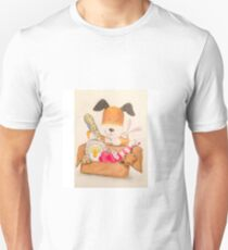 Childrens Classic kipper the dog T-Shirt