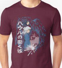 A hearts love T-Shirt
