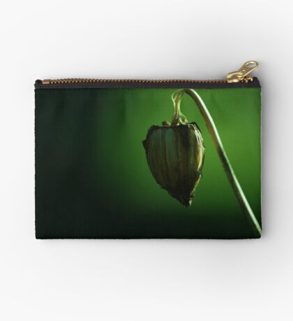 suspended heart Studio Pouch