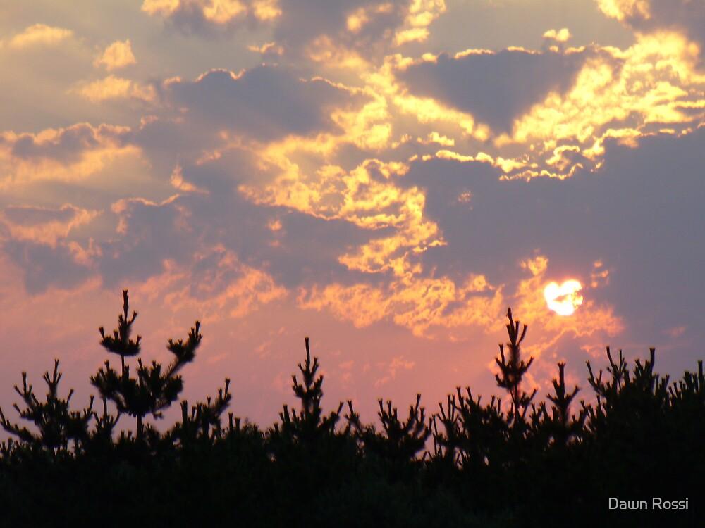 sunrise by Dawn Rossi