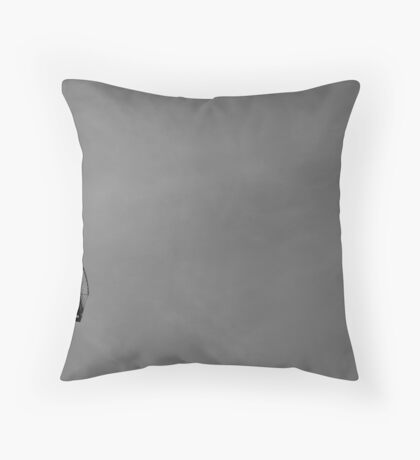 Paper Mill v.7 Throw Pillow