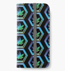 Cannabis Modern Medicine iPhone Wallet/Case/Skin