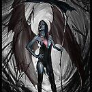 Angels of Death 002 by Ian Sokoliwski