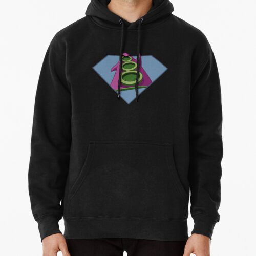 Day of the Tentacle Hoodie (Pullover)