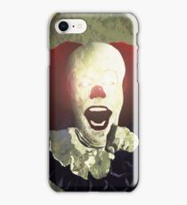 Pennywise iPhone Case/Skin