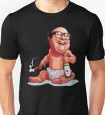 DEVITO DANNY Unisex T-Shirt