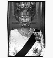 Queen Bane Poster