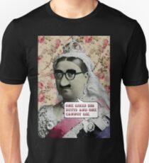 Vicky got Back T-Shirt