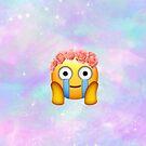 «Llorando Emoji Editar» de rainyrainbow