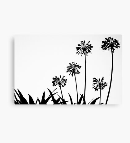 contrast full version Canvas Print