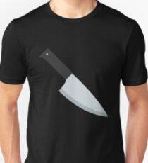 Knife Unisex T-Shirt
