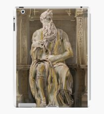 KIO's New Classics: Moses iPad Case/Skin
