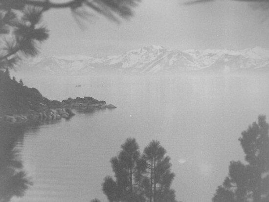 Lake Tahoe, USA 02 by John Douglas