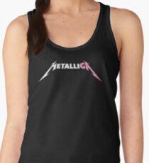 MetalliGa - Metallica - Lady Gaga Logo T-Shirt