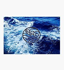 Water Tribe Photographic Print