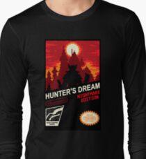 BLOODBORNE NES T-Shirt