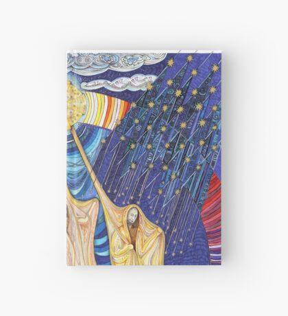 Lumen Gloriae Hardcover Journal
