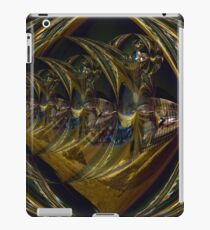 A Multitude Of Angels iPad Case/Skin