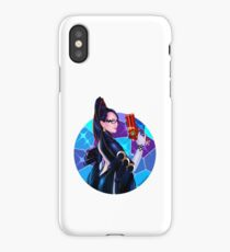 Bayonetta ( Oniksiya ) © XERACX iPhone Case