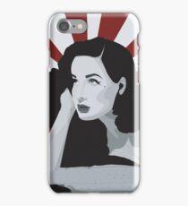 Dita - Rakkaus iPhone Case/Skin